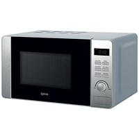 Igenix 20 Litre 800w Digital Microwave Stainless Steel