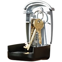 Phoenix Emergency Key Store Dial Combination Lock KS0001C