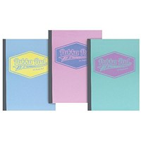Pukka Pad Pastel Refill Pads A4 (Pack of 3)