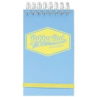 Pukka Pad Pastel Pocket Book A7 (Pack of 6)