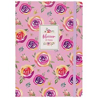 Pukka Pad Blossom Notebook (Pack of 3)