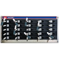 Prestige 25 Key System Kit For Key Security M25