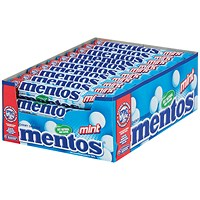 Mentos Mint Sweets (Pack of 40)
