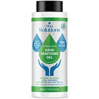 Hand Sanitising Gel 70% Alcohol - 1000ml