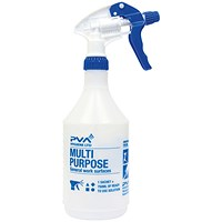 PVA Multipurpose Trigger Spray Bottle