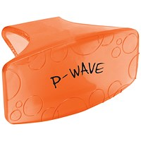 P-Wave Bowl Clip Mango (Pack of 12)