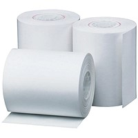 Prestige Thermal Roll, 57mm x 25m, Pack of 20