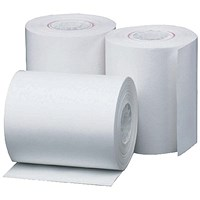 Prestige Thermal Paper Roll, 80x74x12.7mm, Pack of 20