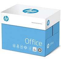 HP Office A4 80g QuickPack (Pack of 2500)