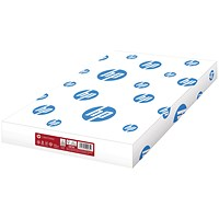 HP Color Choice Paper/Card - White, A3, 160gsm, Ream (500 Sheets)