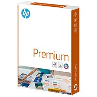 HP A4 Premium Printing Paper, White, 100gsm, Ream (500 Sheets)