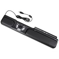 RiteBar Roll Bar Mouse Black