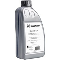 Rexel Shredder Auto Oiling Oil 4400050