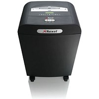 Rexel Mercury RDM1150 Shredder Micro Cut 50 Litres P-5