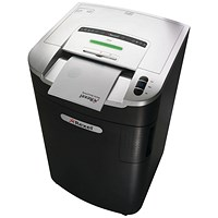 Rexel Mercury RLS32 Office Shredder Strip Cut 115 Litres P-2