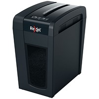 Rexel Prostyle Shredder Cross Cut 20 Litres P-4