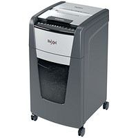 Rexel Optimum AutoFeed+ 300X Shredder 2020300X