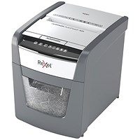 Rexel Optimum AutoFeed+ 50X Shredder 2020050X