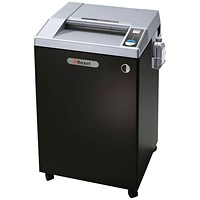 Rexel RLWX25 Shredder Cross Cut 175 Litres P-4
