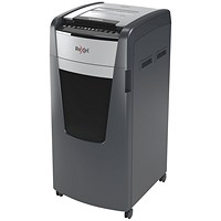 Rexel Optimum AutoFeed+ 750X Shredder 2020750X