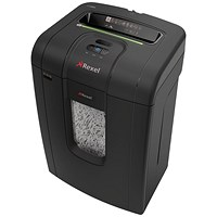 Rexel Mercury RSS2434 Shredder Strip Cut 34 Litres P-2