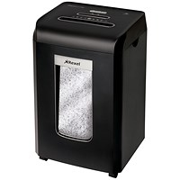 Rexel Promax RSX1538 Office Shredder Cross Cut 38 Litres P-4