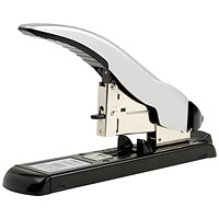 Rexel Goliath Heavy Duty Stapler, Capacity: 100 sheets