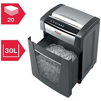 Rexel Momentum M515 Micro-Cut Shredder 2104577