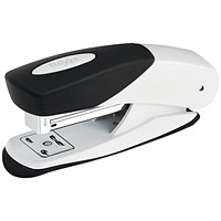 Rexel Choices Matador Half Strip Stapler White 2115687