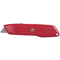 Stanley Self Retracting Safety Knife