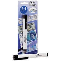 Securikey Counterfeit Detector Pen with UV Light