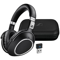 Sennheiser MB660 UC MS Bluetooth Headset Black 507093