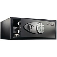 Sentry Laptop Safe Electronic Lock Black 22 Litre X075ML