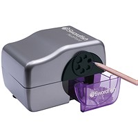 Swordfish MultiPoint Electric Pencil Sharpener