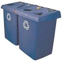 High Capacity Recycling Station