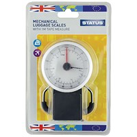 Status Mechanical Luggage Scales (Pack of 4) SMLSCALE1PK4