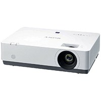 Sony VPL 3LCD Projector 1280 x 800 White