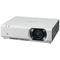 Sony VPL 3LCD Projector 1920 x 1200 White