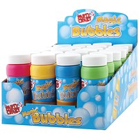Tallon Magic Bubbles 60ml (24 Pack)