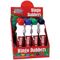 Tallon Large Bingo Dotter (Pack of 12)