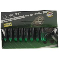 Tombow Mono Correction Roller (Pack of 10)