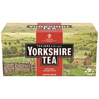 Yorkshire Tea Bags (Pack of 240)