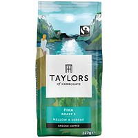 Taylors Fika Ground Coffee 227g