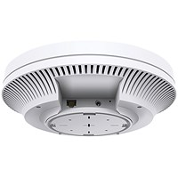 TP-Link AX3600 Wireless Dual Multi-Gigabit Ceiling Mount EAP660HD