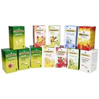Twinings Herbal Infusion Tea Bags Variety (Pack of 240)