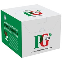 PG Tips Envelope Tea Bags - Pack of 200