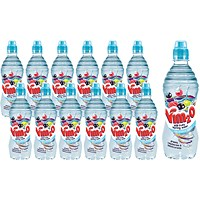 Vim2O Water 500ml Still Sportscap - Pack of 12