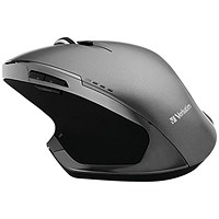 Verbatim Wireless Deluxe LED Mouse