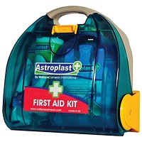 Astroplast Medium Bambino Home and Travel First Aid Kit