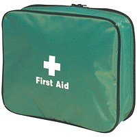 Wallace Cameron Vehicle First Aid Kit Pouch